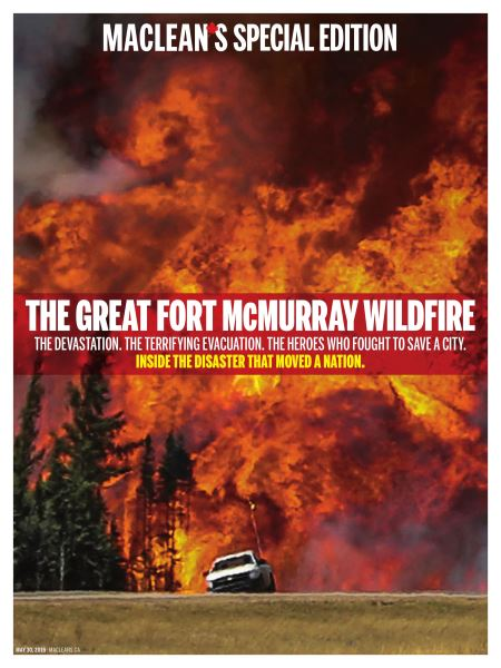 Issue: - May 30 2016 | Maclean's