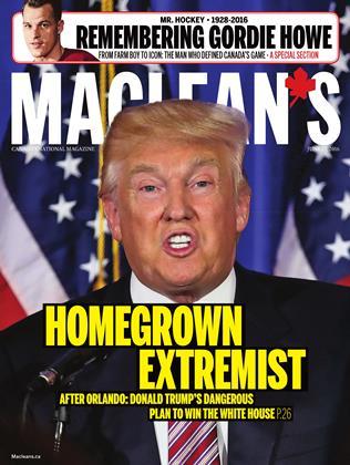 JUNE 27, 2016 | Maclean's