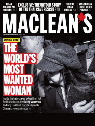 MARCH 2019 | Maclean's