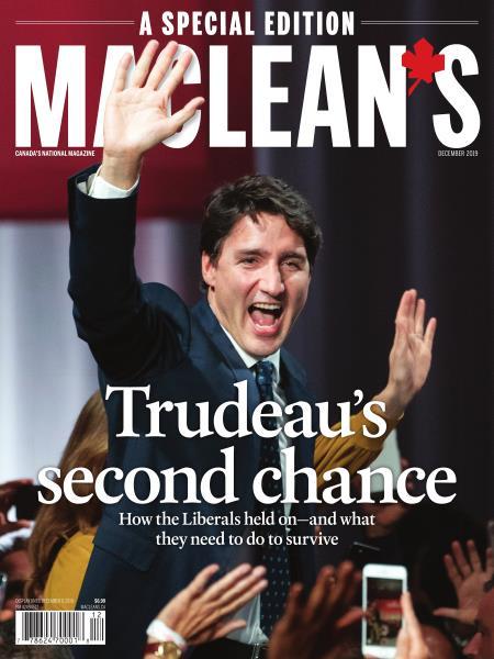 Issue: - DECEMBER 2019 | Maclean's