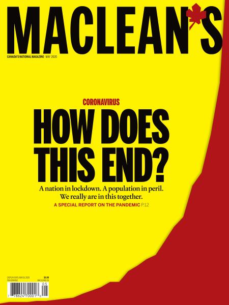 Issue: - MAY 2020 | Maclean's