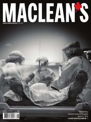 JUNE 2020 | Maclean's
