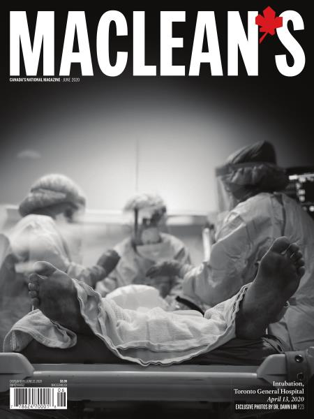 Issue: - JUNE 2020 | Maclean's