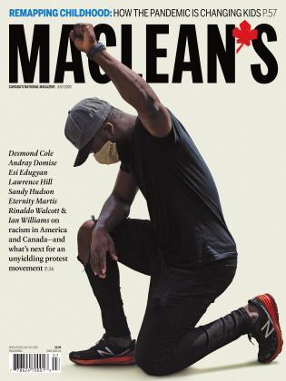 JULY 2020 | Maclean's